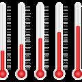 tête thermostatique connectée